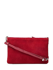 Savona shoulder bag Kitte - SCARLET