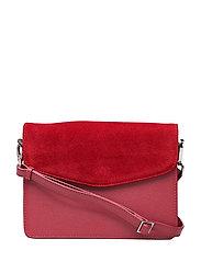Savona shoulder bag Fanni - SCARLET