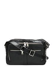 Salerno shoulder bag Liv - BLACK