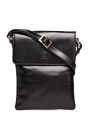 Salerno shoulder bag Eli - BLACK