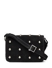 Marino shoulder bag Asta - BLACK