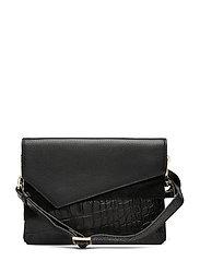 Berlin shoulder bag Nynne - BLACK