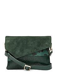 Berlin shoulder bag Nynne - GREEN