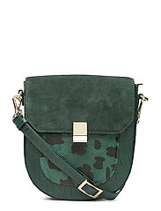 Berlin shoulder bag Selma - GREEN