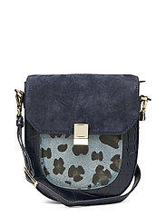 Berlin shoulder bag Selma - MARINE