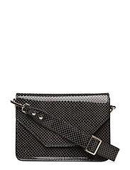 Unlimit shoulder bag Rosemary - BLACK