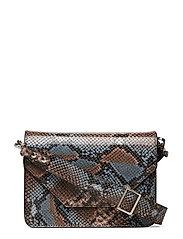 Unlimit shoulder bag Rosemary - BLUE