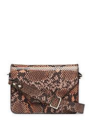 Unlimit shoulder bag Rosemary - ORANGE