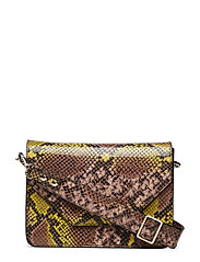 Unlimit shoulder bag Rosemary - YELLOW