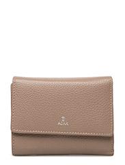 Cormorano wallet Regitze - CAPPUCCINO
