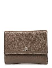 Cormorano wallet Regitze - LATTE