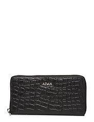 Staletti wallet Noa - BLACK