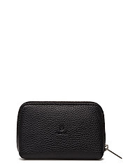 Cormorano purse Abelone - BLACK
