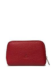 Cormorano purse Abelone - SCARLET