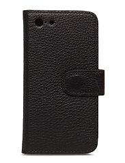 Cormorano iPhone cover 7+8 Sika - BLACK