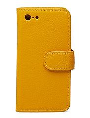 Cormorano iPhone cover 7+8 Sika - YELLOW