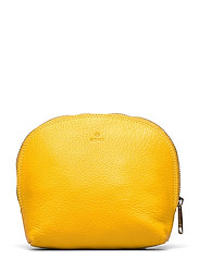 Cormorano cosmetic purse Lova - YELLOW
