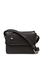 Ruby evening bag Winnie - BLACK