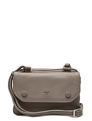 Ruby shoulder bag Cirkeline - GREY