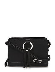 Ruby evening bag Paris - BLACK