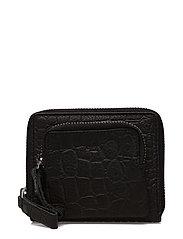 Amigo wallet Misja - BLACK