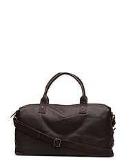 Kb3 weekend bag Lasse - BROWN