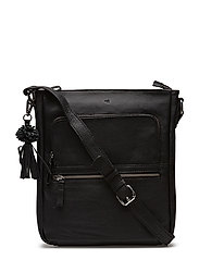 Ruby shopper Lonia - BLACK