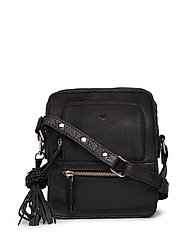 Ruby shoulder bag Ketty - BLACK