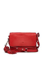 Ruby evening bag Kajza - CHILI