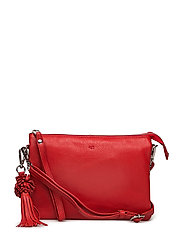 Ruby combi clutch Anne - CHILI