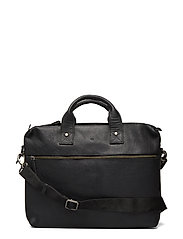 Kb3 working bag Daniel - BLACK