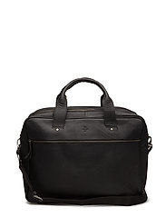 KB3 working bag Liam - BLACK