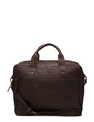 KB3 working bag Liam - BROWN