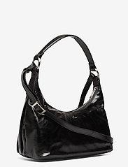 Adax - Salerno shoulder bag Robbie - handväskor - black - 2