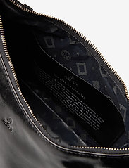 Adax - Salerno shoulder bag Robbie - handväskor - black - 4