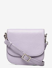 Adax - Cormorano shoulder bag Siri - olkalaukut - light purple - 0