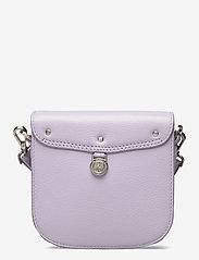 Adax - Cormorano shoulder bag Siri - olkalaukut - light purple - 2