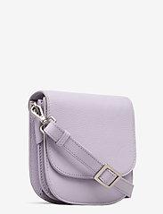 Adax - Cormorano shoulder bag Siri - olkalaukut - light purple - 3