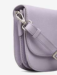 Adax - Cormorano shoulder bag Siri - olkalaukut - light purple - 4