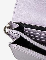 Adax - Cormorano shoulder bag Siri - olkalaukut - light purple - 5
