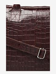 Adax - Piemonte working bag Leslie 15' - laptoptassen - brown - 3