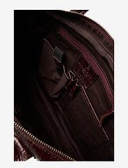 Adax - Piemonte working bag Leslie 15' - laptoptassen - brown - 4