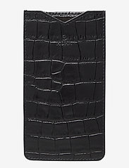 Adax - Piemonte iPhone cover Ziggy - puhelinkotelo - black - 0
