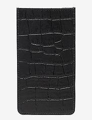 Adax - Piemonte iPhone cover Ziggy - puhelinkotelo - black - 1