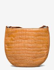Adax - Teramo shoulder bag Helen - sacs à bandoulière - cognac - 1