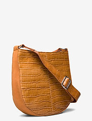 Adax - Teramo shoulder bag Helen - sacs à bandoulière - cognac - 2