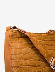 Adax - Teramo shoulder bag Helen - sacs à bandoulière - cognac - 3