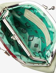Adax - Molise clutch Hailey - clutches - mint - 4