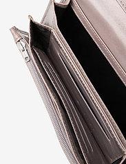 Adax - Salerno wallet Nete - naudas maki - cement - 4