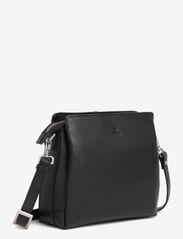 Adax - Cormorano shoulder bag Sia - crossbody bags - black - 3